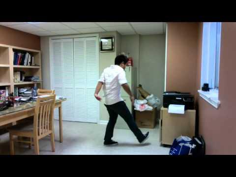Lay Me Down Sam Smith | Vinh Nguyen Choreography | Cover by Kerwin Chong