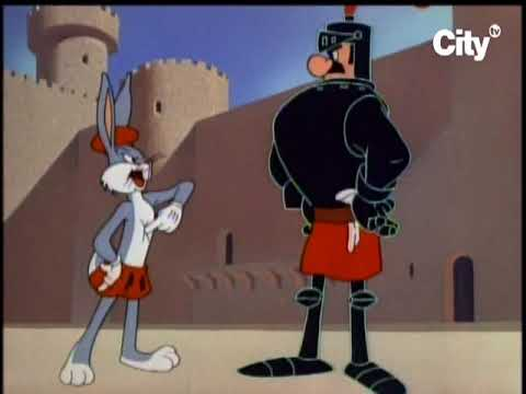 Looney Tunes Knights Must Fall (Fragmento)