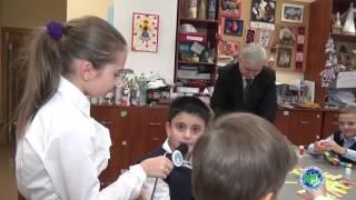 Школьная служба новостей