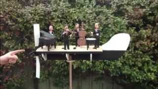 Whirligig Wars 2013 Entry: Band of the Whirligigs