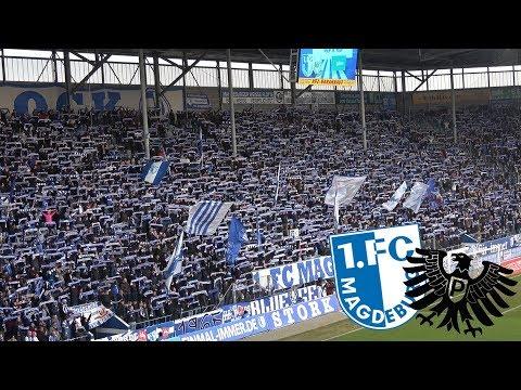 FCM VLOG   Beck-FALLRÜCKZIEHER + Spiel GEDREHT!   1. FC Magdeburg - SCP Münster