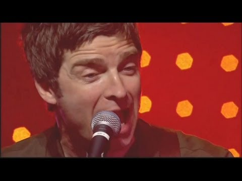 Noel Gallagher's High Flying Birds - Dream On (Casino De Paris 2011)