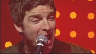 Noel Gallagher's High Flying Birds - Dream On (Casino De Paris 2011)