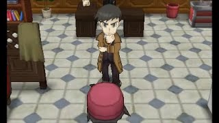 Pokemon X/Y - The Looker Detective Agency Quest (All Chapters)