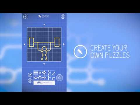 Infinity loop blueprints apps on google play malvernweather Images