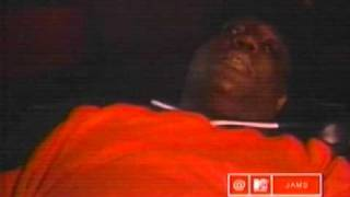 Notorious BIG- Mo Money Mo Problems Interview Part