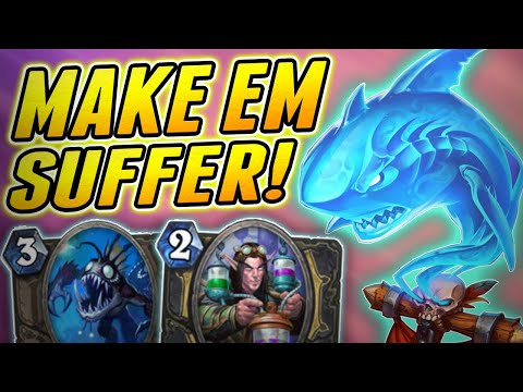 Win Against Any Slow Deck (like Big Priest) | Mill Rogue | Wild Hearthstone