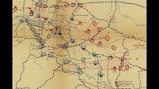 """Буськ_1915 Перша світова війна, """"топорівське перехрестя"""" ч.2"""