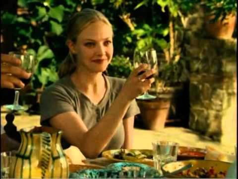 Letters to Juliet Music Video to