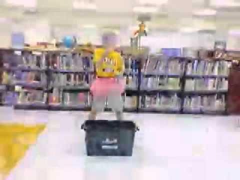 Gautier Middle School Recycle Vid