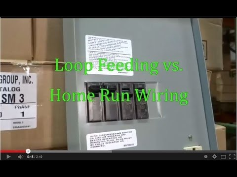 Episode 8   Loop Feeding