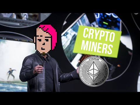 NVIDIA Now Making Crypto Mining Cards But There's DRAMA //skylent