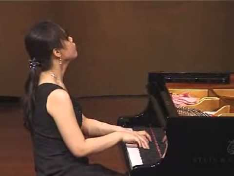 Chopin - Etudes, Op. 25 - Yeol Eum Son
