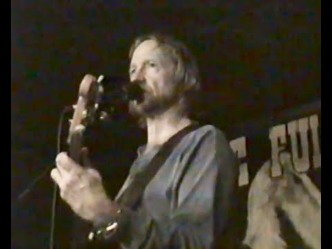 PETER TORK & SHOE SUEDE BLUES - Full Moon Saloon, Baltimore, MD - August 7, 1998