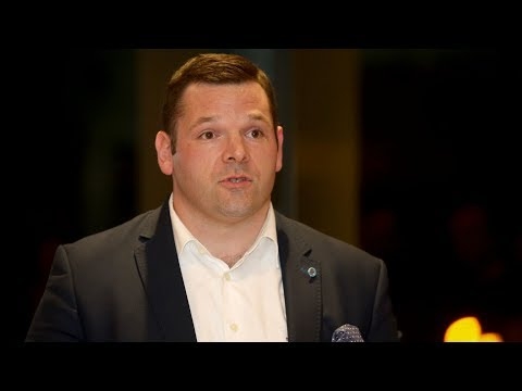 The Mike Ross Interview | Schmidt, Leinster, Ireland and changing Irish attitudes about suicide