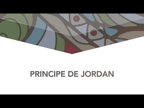 Principe De Jordan