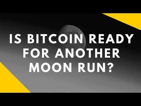 Bitcoin ready to go? A mid-term view on bitcoin.