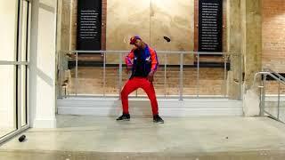 """TwentyOne Pilots - Heathens Dance by Antonio """"Slinky"""" Hayes"""