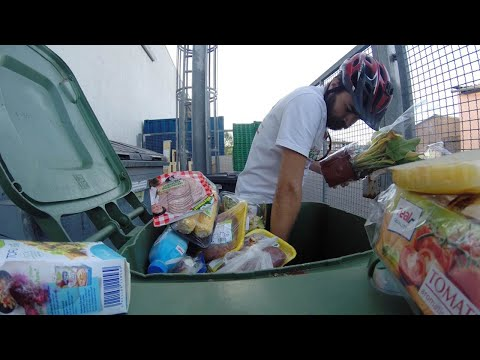 Sailor Eats Out Of Date Food While Crossing Atlantic