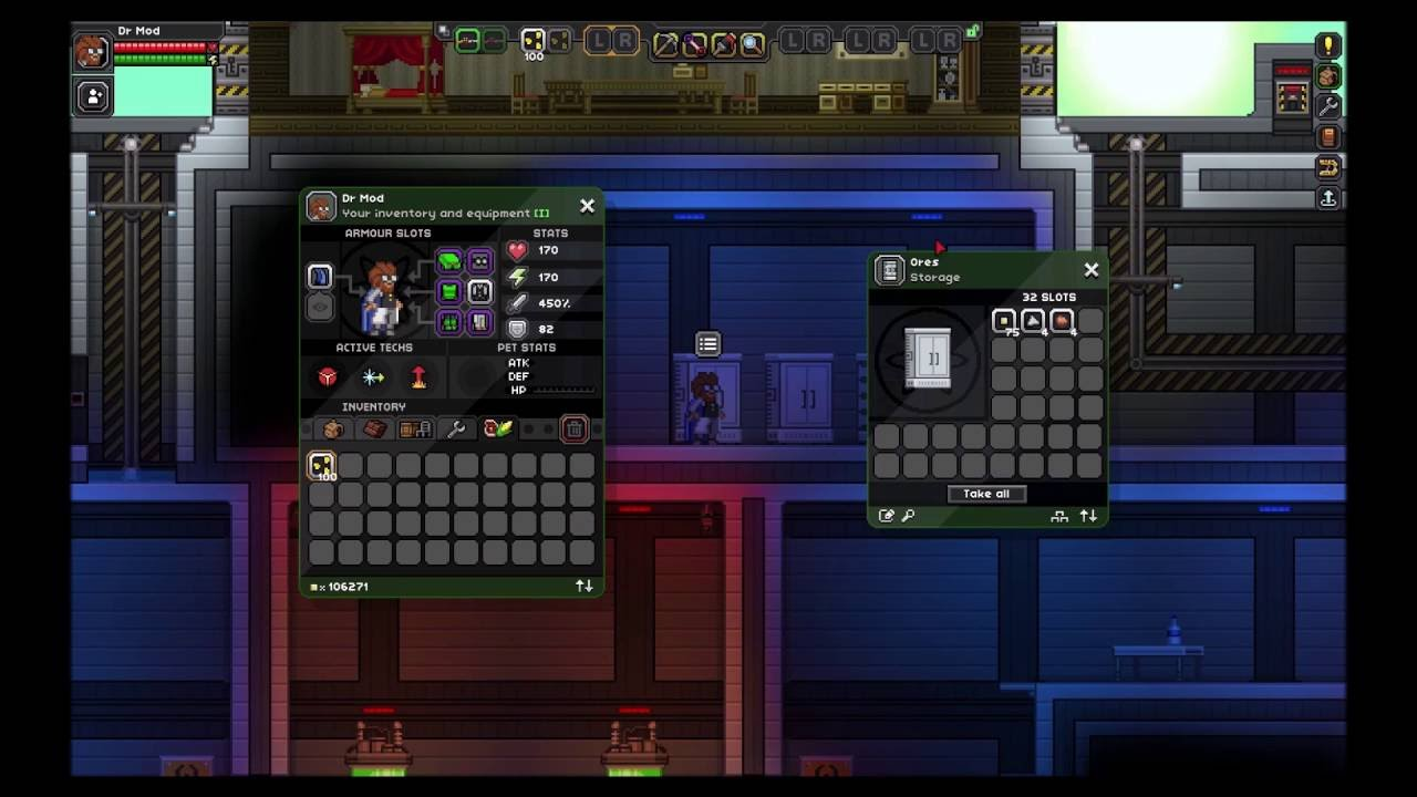 Starbound Inventory Editor Mod Terraria Pastworks Wiring Guide