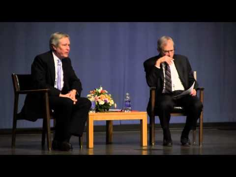 A Conversation with James Fallows