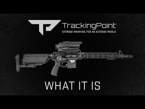 The company building terrifyingly accurate smart rifles is nearly dead