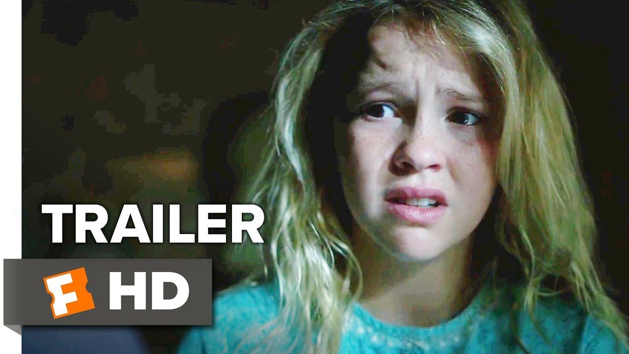 Annabelle  Creation Trailer  1  2017