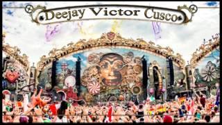 Mix Electro Bailable 2017 Dj Victor Cusco°°°