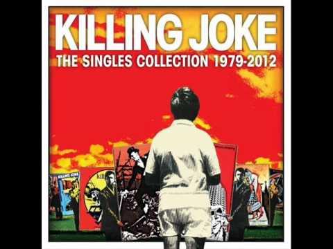 """Killing Joke """"Timewave"""""""
