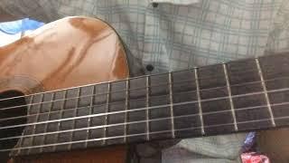"""guitar """" Người Khác """" Phan Mạnh Quỳnh _ Cover """" kệ tui đi """""""
