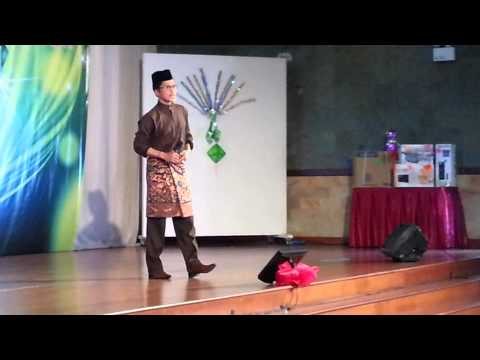 Memori Cinta Luka Live by Nassier Wahab