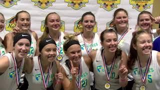 USSSA Championship Journey: Future Stars (Hattan)
