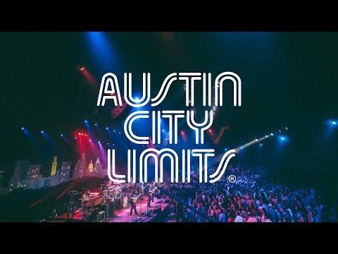 Austin City Limits Web Exclusive Zac Brown Band