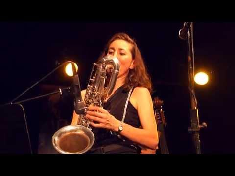 Tullia Morand Bop 5tet (2) - YouTube