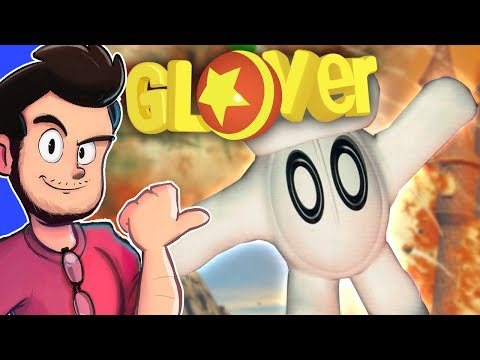 Glover | Gotta Love The Glove - AntDude