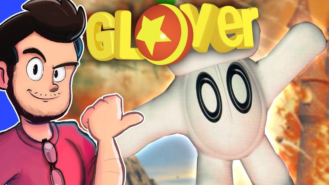 Download Glover | Gotta Love The Glove - AntDude