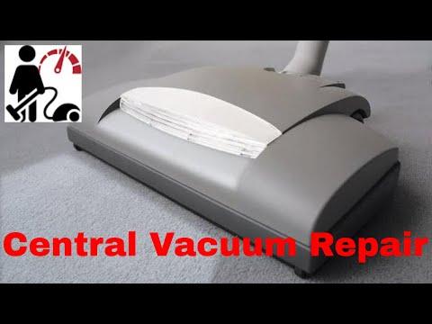 Silver King Vacuum