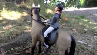 Saison 2 - Episode 3 - Le cheval mystère