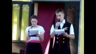 Dożynki  Wiejskie - Oleśnica 2013