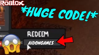 ONE OF THE BEST CODES IN HISTORY! (ROBLOX MMX BEST CODE IN THE GAME!)