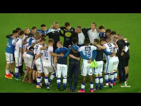Cercle Brugge vs KSV Temse 5de ronde BVB 3 1 De Goals