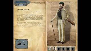 Sherlock Holmes: The Mystery of the Persian Carpet - Level 3 Walkthrough