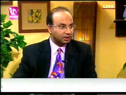 Dr Azim Khan on Indus TV (P5)