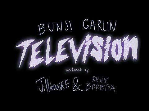 Major Lazer Presents: Bunji Garlin - Television (Official Music Video)