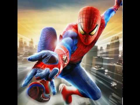 The Amazing Spider-Man OST #2: Becoming Spider-Man mp3