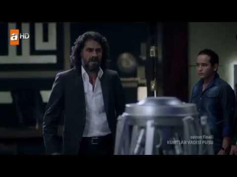 Kurtlar Vadisi Pusu - 229. Bölüm  / Sezon Finali