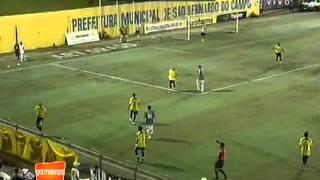 Fabinho - Volante - 91 - www.golmaisgol.com.br