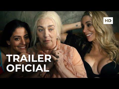 Veneza | Trailer Oficial