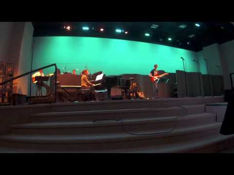Holy Spirit - Northshore Christian Academy Chapel - 9/16/15