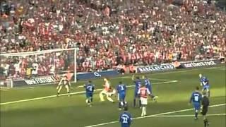 Download lagu Arsenal Season Review 2002/03 Part 1/13